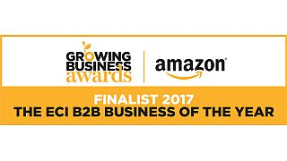 Amazon ECI B2B business of the year awards