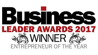 Image for Entrepreneur of the year (Simon Brown, MD and founder)