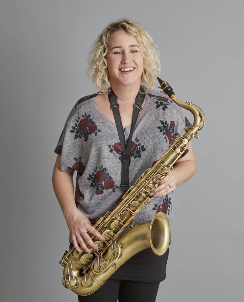 Nikki Heydon