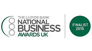 Lloyds National Business Awards 2015 finalist