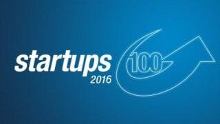 Startups 100 2016