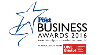 Bristol Post Business Awards 2016