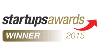 Startups Awards Winner of Service Business of the Year