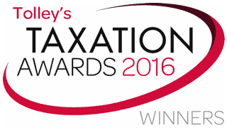 Trolley's Taxation Awards 2016 Winner