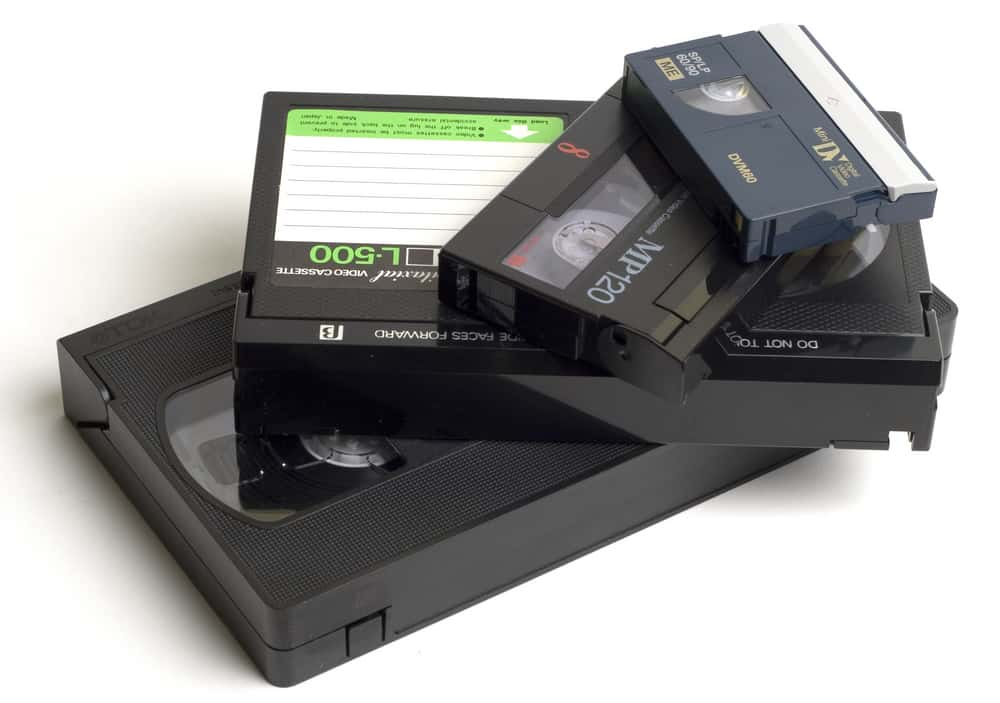 Betamax Didn't Lose To VHS Because Of Adult Films ...