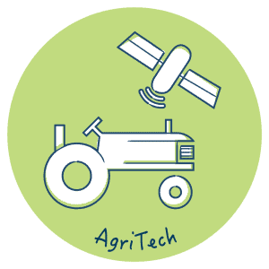 AgriTech icon