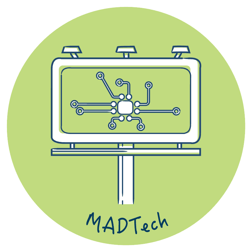 MADTech in the UK icon