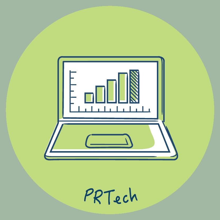 PRTech icon
