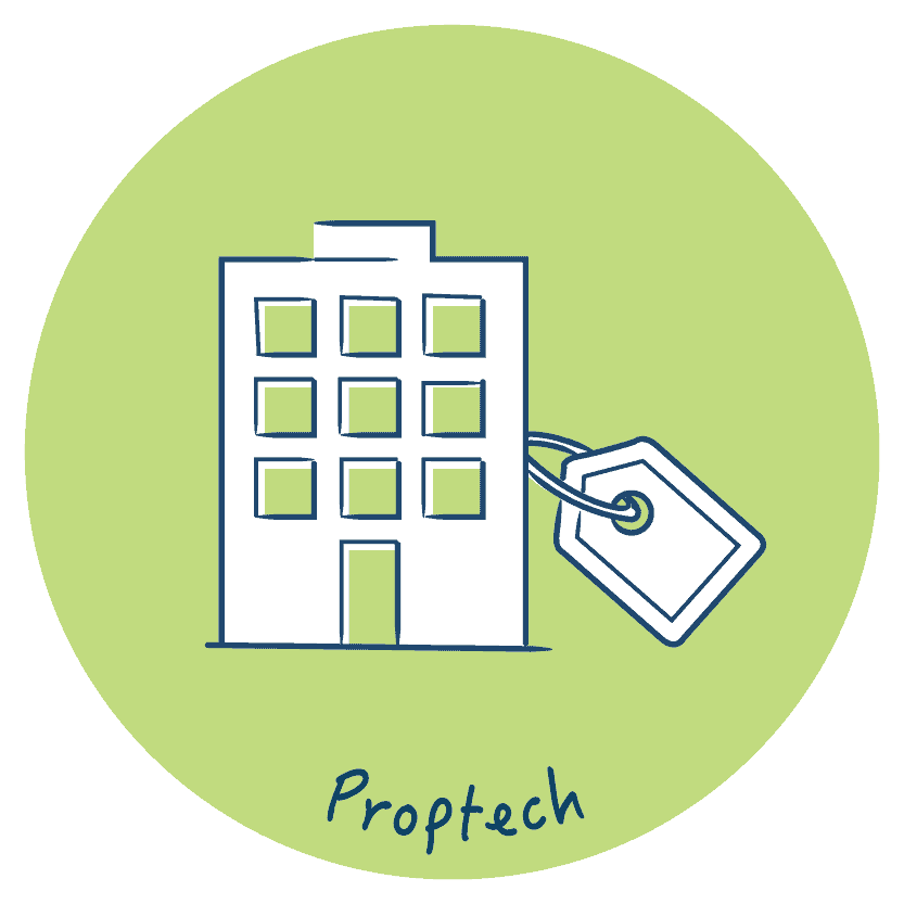 PropTech UK sector