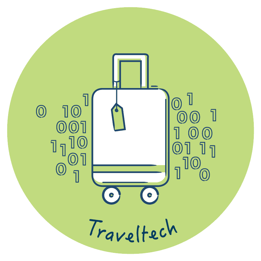 TravelTech in the uk