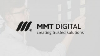 MMT Digital logo