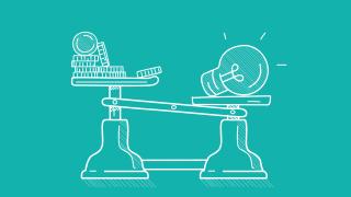 Grants and R&D tax credits