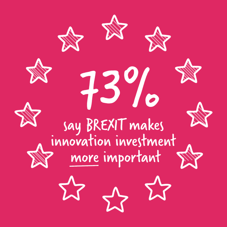 Brexit industrial strategy survey EU stars