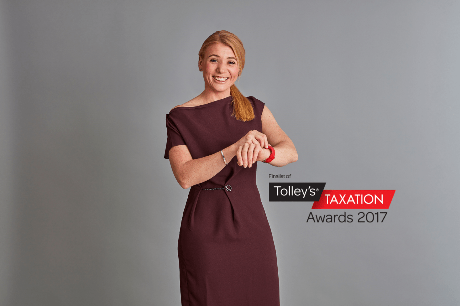 Lisa=-Marie Smith is shortlisted for a Taxation Award 2017