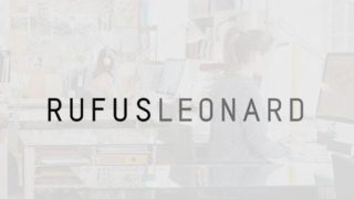 Rufus Leonard - busy design agency with people working at computers