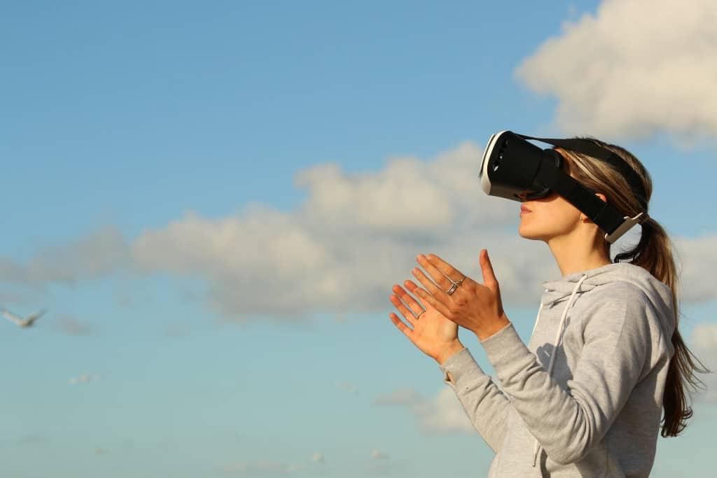 Virtual reality travel experiences - traveltech
