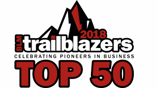 BLM Trailblazers - 2018 Top 50 entrepreneurs
