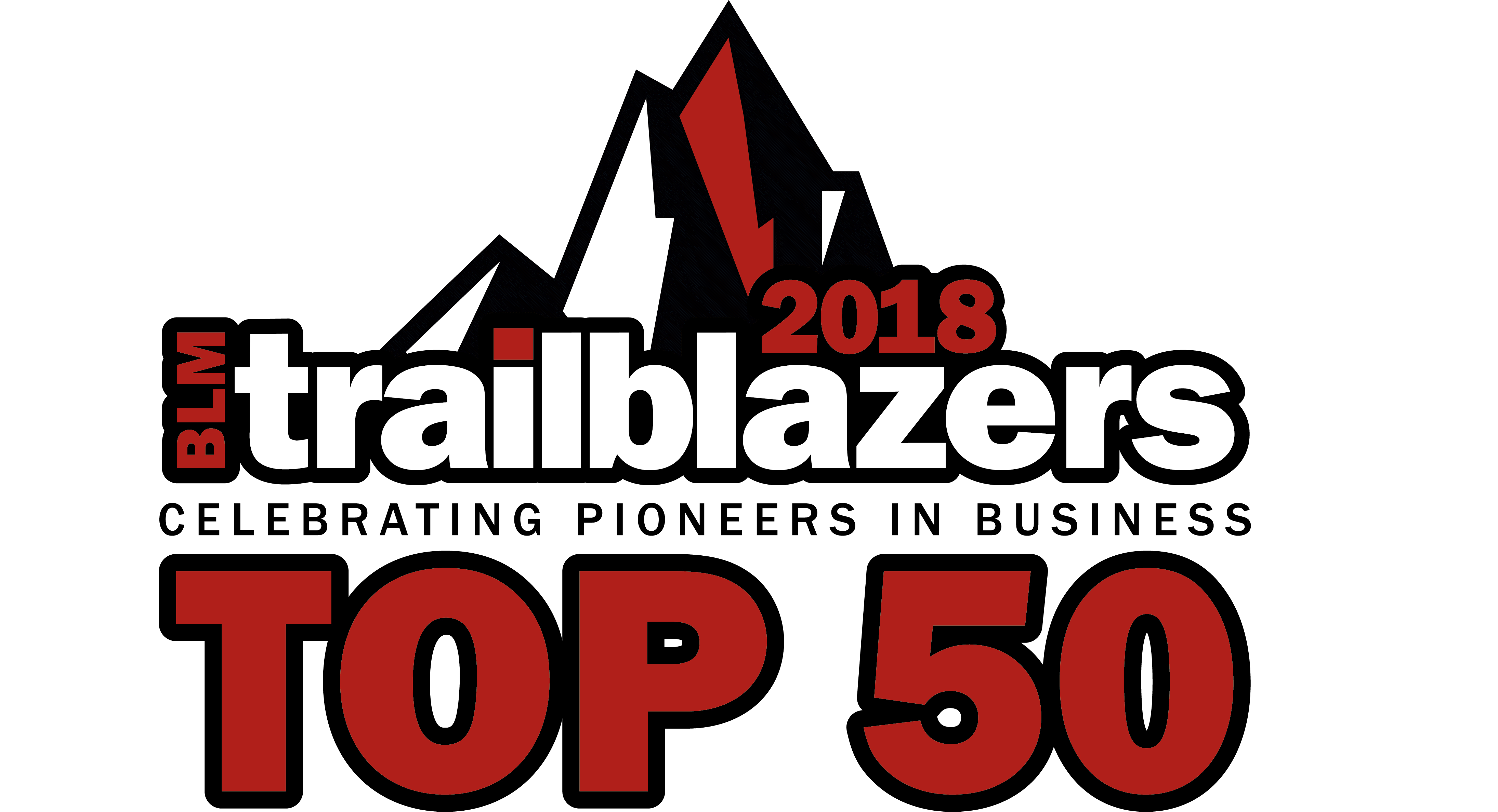 Image for Business Leader top 50 trailblazer (Simon Brown)