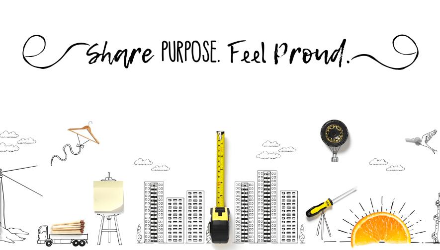 Share Purpose Feel Proud - Employer Brand Management Awards Winner 2018 ForrestBrown_