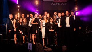 Best Independent Consultancy Firm - ForrestBrown team_