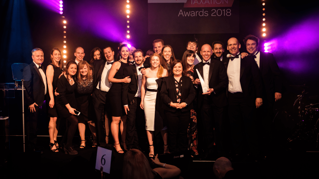 Best Independent Consultancy Firm - ForrestBrown team_