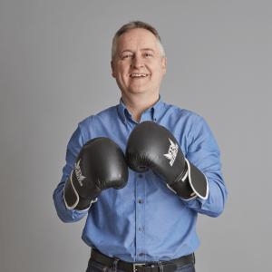 John McGhee associate director
