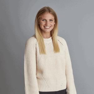 Lauralei Chapman-Ludgate - Marketing Executive