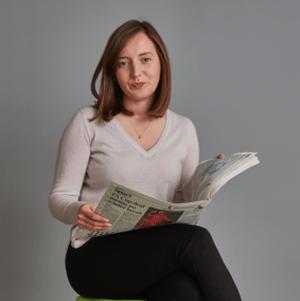 Sara Brigden director
