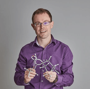 Peter Beavis Sector Specialist