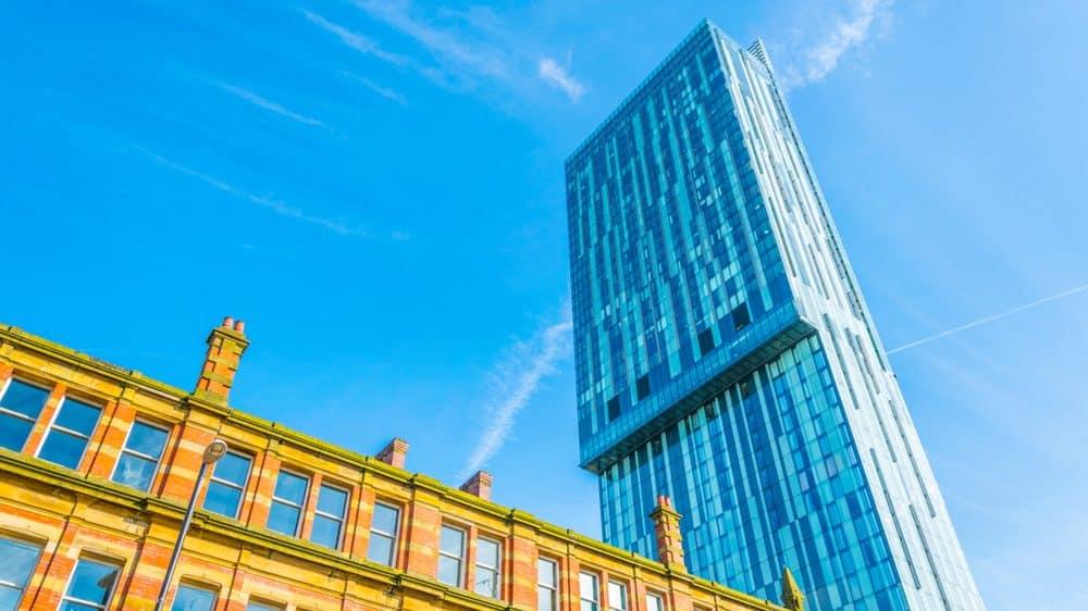 Manchester tech and R&D tax opportunities