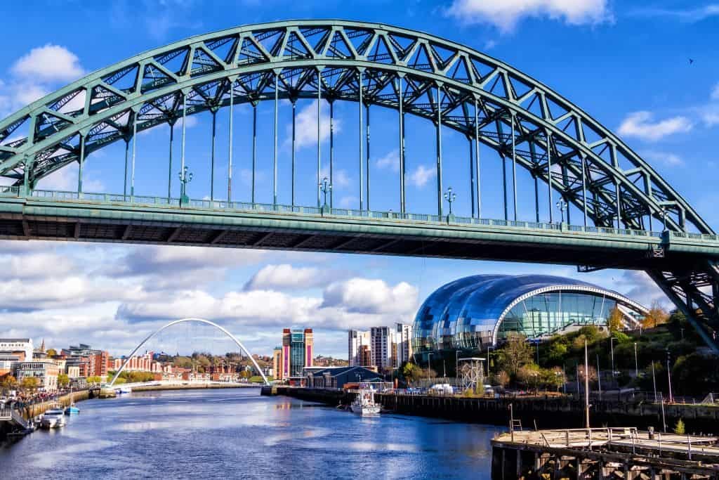Newcastle tech and R&D tax opportunities