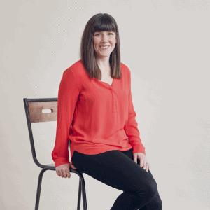 Jenny Tragner 2019
