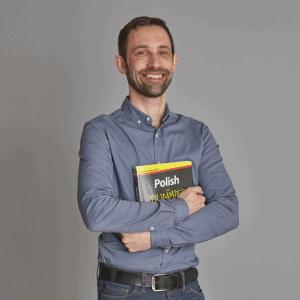 David North website profile