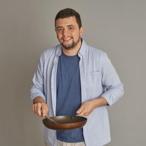 Matt Labdon - research associate