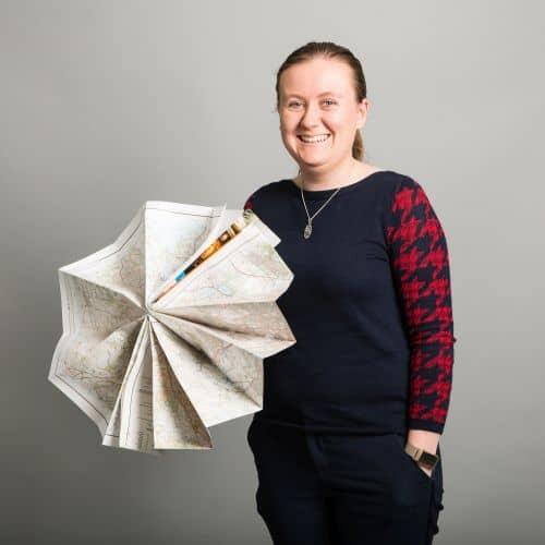 Emily Carden - Tax associate
