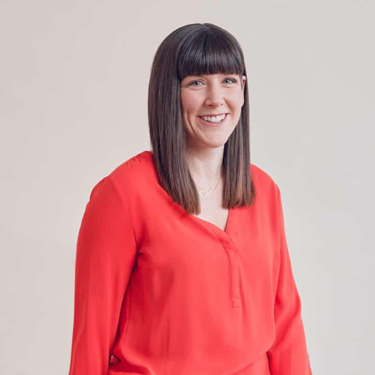 Jenny Tragner profile pic