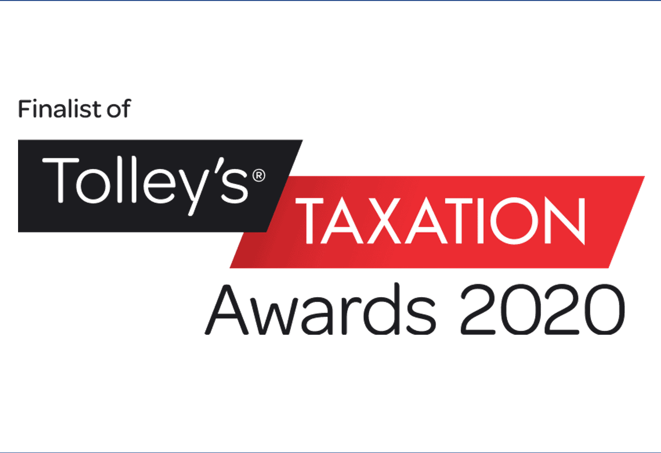 Tolleys Taxation Awards 2020