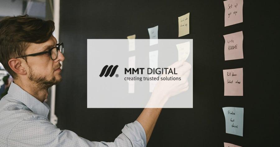 MMT digital