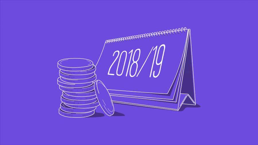HMRC R&D tax credit statistics 2018-2019