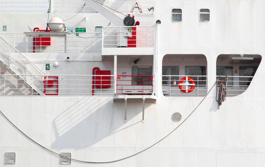 maritime research and development marine R&D
