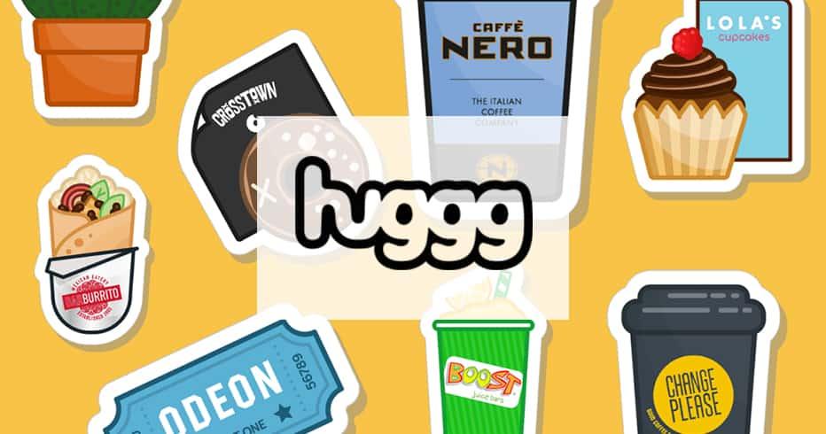 huggg app developers R&D tax credits