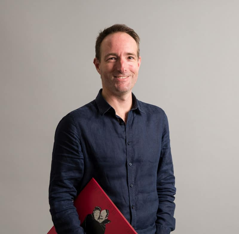 Gareth Randle
