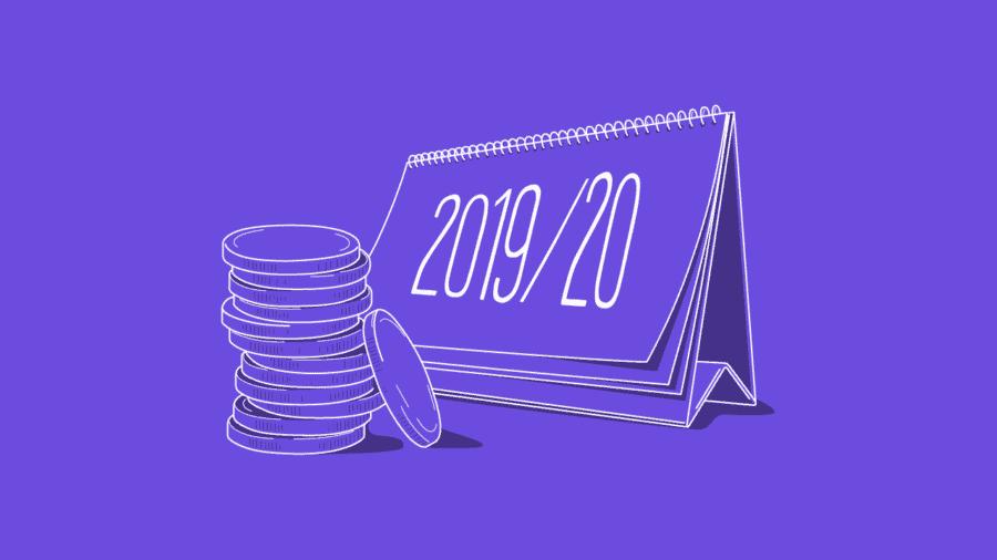 HMRC stats 2021
